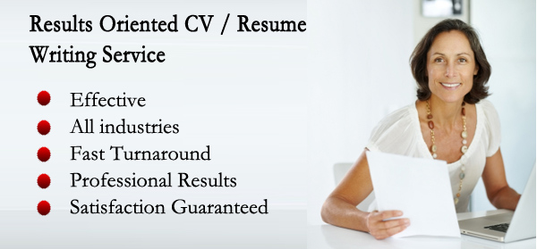 Great CV U2013 Resume Writing Help  Resume Writing Services